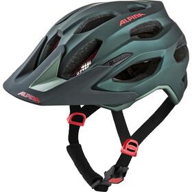 Alpina Carapax 2.0 - Casque de vélo - vert
